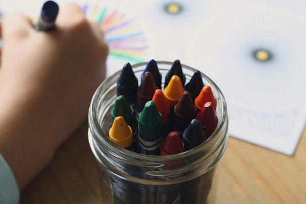 guarderías o centros de educación infantil autorizados
